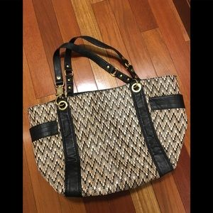 Steven by Steve Madden Purse Tote Large